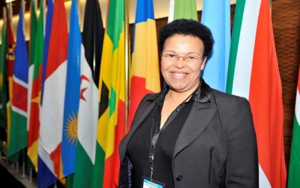 Årets kvinna 2012