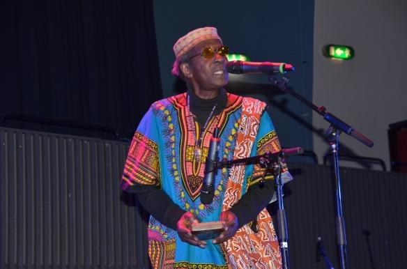 Tauna Niingungo © Kulturföreningen Maisha