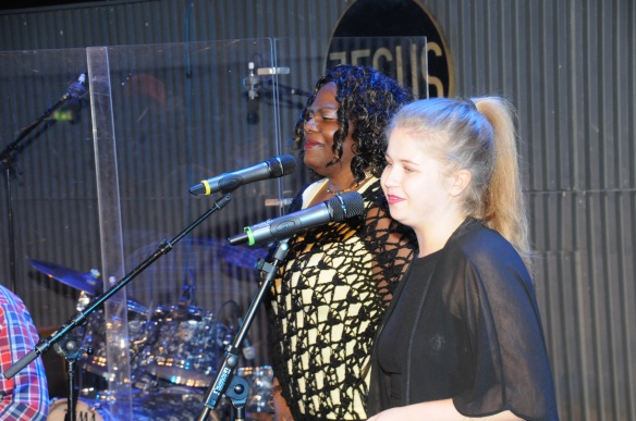 CanJam vocals © Kulturföreningen Maisha
