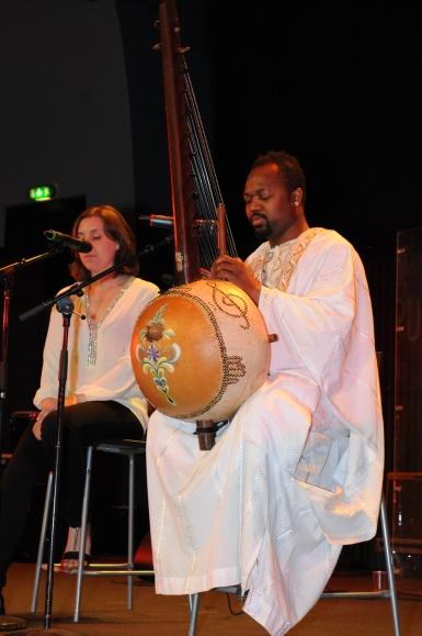 Mike Suso Trio © Kulturföreningen Maisha