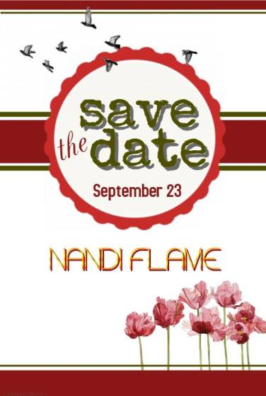 Nandi Flame